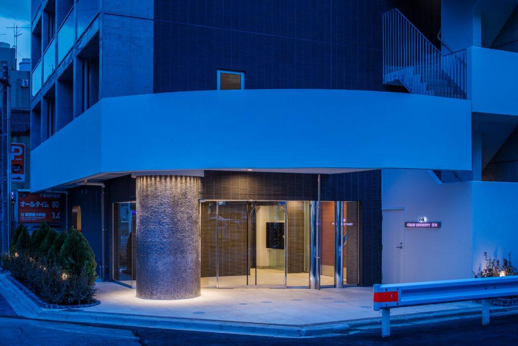 千葉の集合住宅写真2